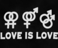 Love is Love...and Gay is Okay ^.^