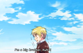 Love this scene. &lt;3 - hetalia photo