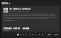 MCR broke up - my-chemical-romance photo