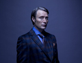 Mads Mikkelsen as Dr. Hannibal Lecter - hannibal-tv-series photo
