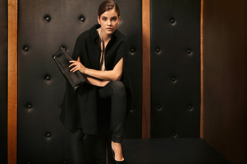 Massimo Dutti |Special Events| Issue: Holiday 2012