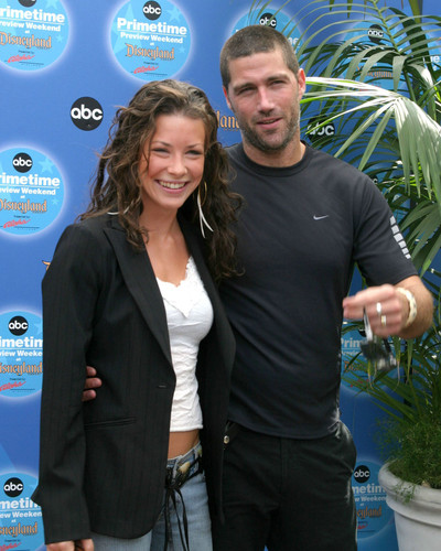 Matt&Evie
