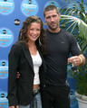 Matt&Evie - matthew-fox-and-evangeline-lilly photo