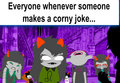 Meme سے طرف کی Me