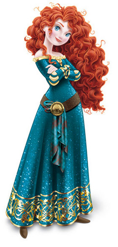 Merida New Look