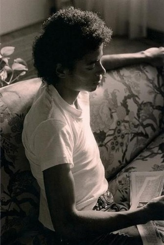 Michael is my dream ♥