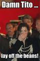 Michael lol - michael-jackson photo