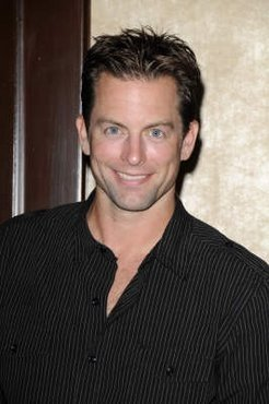 michael muhney actor