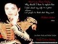 Michael's Feelings For Lisa Marie Presley - michael-jackson photo