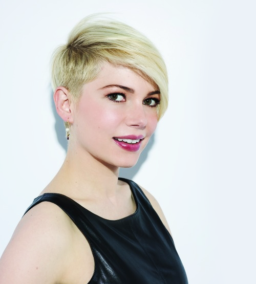 "Michelle Williams for ""Joy"" Czech Republic - (April 2013)"