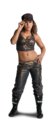 Mickie James - wwe-divas photo
