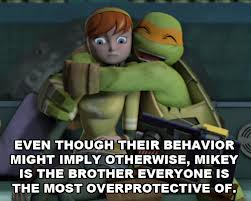 Mikey <3 <3 <3