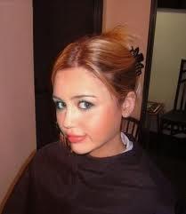 Miley's rare pics 👀😻