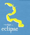 Minimalist Book Covers - twilight-series fan art