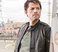Misha Collins ಇ  - anjs-angels photo