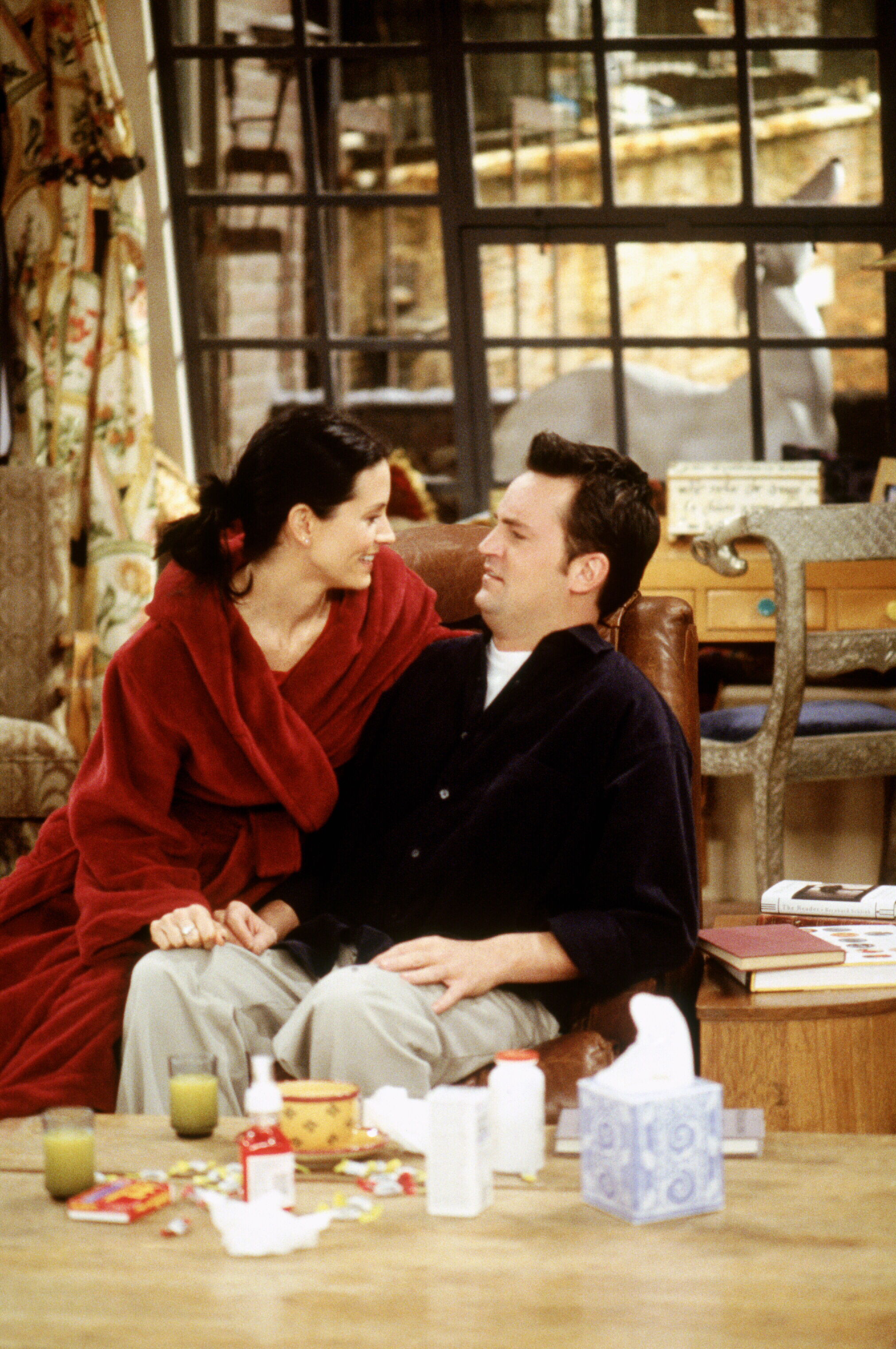 Monica Geller images Monica & Chandler HD wallpaper and ...