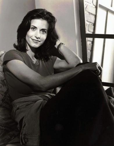 Monica Geller
