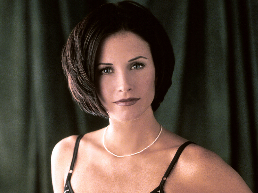 Monica Geller Monica Geller Wallpaper 34204240 Fanpop