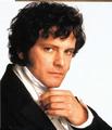Mr Darcy (Colin Firth)!