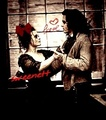 Mrs.Lovett and Sweeney Todd (Sweenett - sweeney-todd fan art