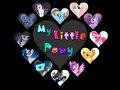 My Magic пони Hearts