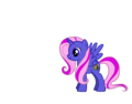 My pony Pinkcupcake - my-little-pony-friendship-is-magic fan art