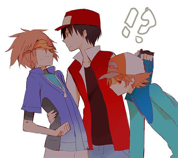 Rosa Nate Pokemon Anime Images | Pokemon Images