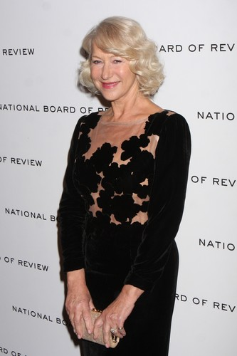 National Board Of Review Awards Gala in New York 2012