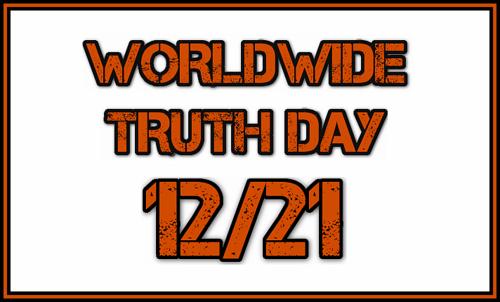 New Worldwide Truth دن