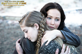 New official 'Catching Fire' movie still - the-hunger-games photo