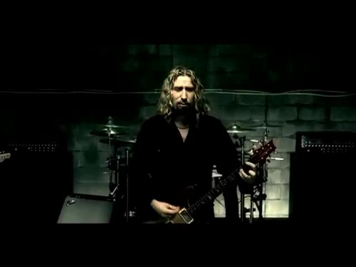 Nickelback - How anda Remind Me {Music Video}