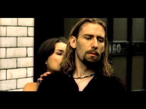 Nickelback - How آپ Remind Me {Music Video}