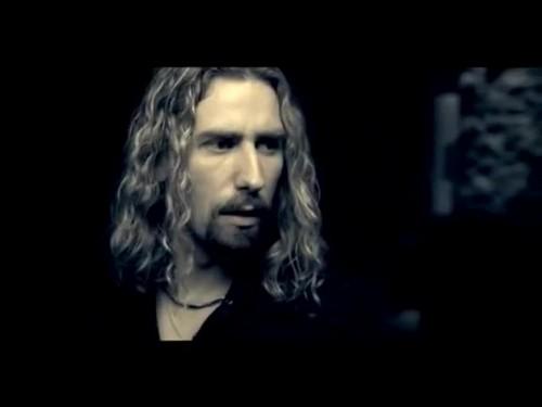 ニッケルバック - How あなた Remind Me {Music Video}