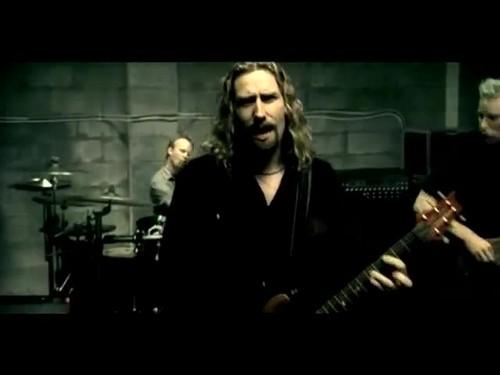 নিক্কেলবাকা - How আপনি Remind Me {Music Video}