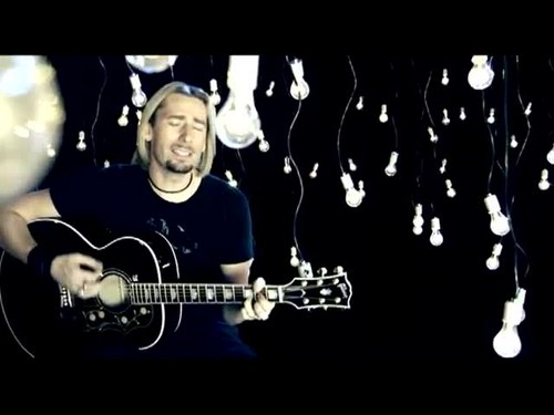 Nickelback - If Today Was Your Last دن {Music Video}