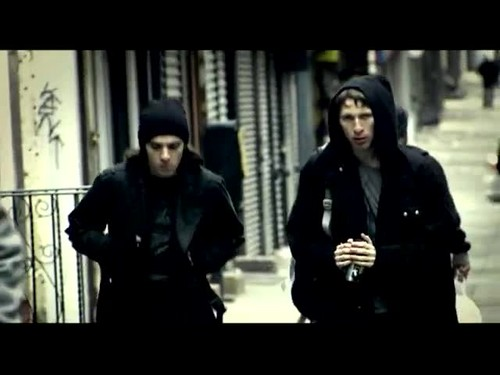 Nickelback - If Today Was Your Last Tag {Music Video}