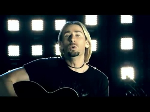 Nickelback - If Today Was Your Last dag {Music Video}