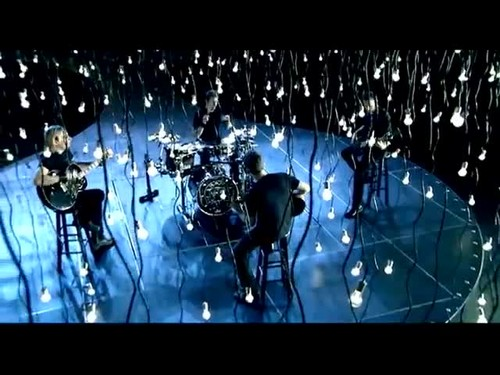 Nickelback - If Today Was Your Last Day {Music Video}