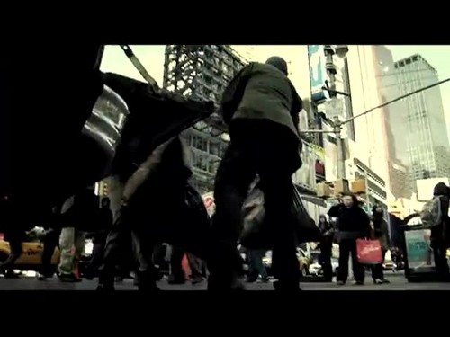 Nickelback - If Today Was Your Last araw {Music Video}
