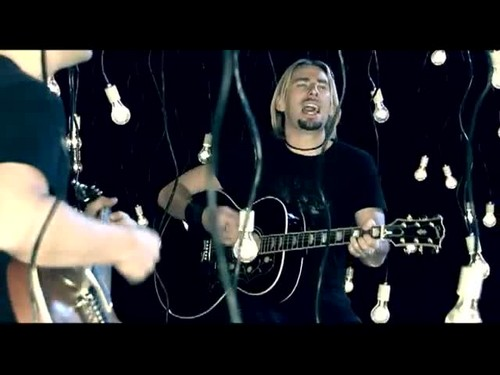nickelback - If Today Was Your Last hari {Music Video}
