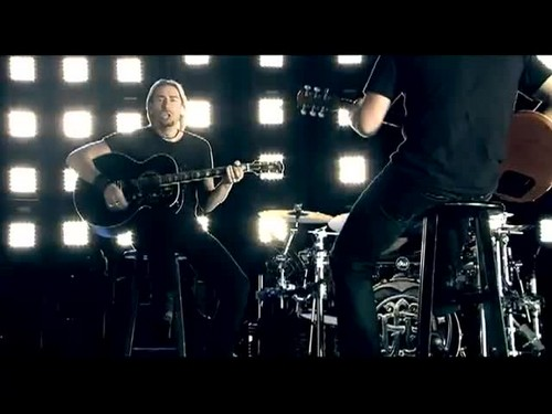 Nickelback - If Today Was Your Last jour {Music Video}