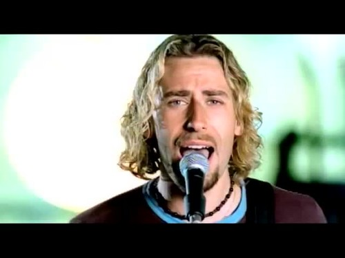 Nickelback - Someday {Music Video}