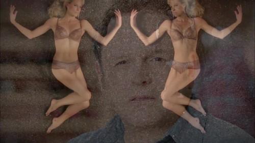 Nickelback - Trying Not To Любовь Ты {Music Video}