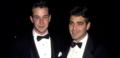 Noah & George Clooney
