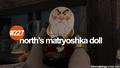 North ★