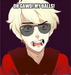 OH GAWD! - homestuck icon