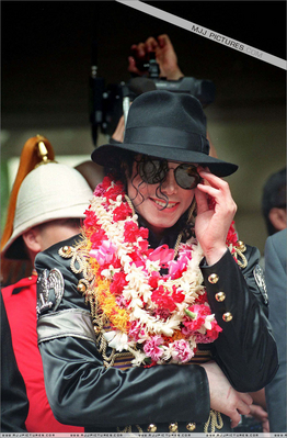 On Tour In Honolulu, Hawaii Back In 1997