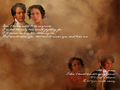 Only Love Worth Fighting For - pride-and-prejudice wallpaper