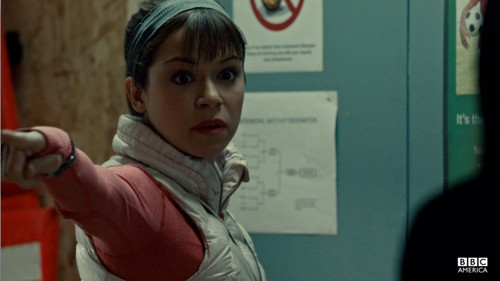 Orphan Black// Episode 2: Instinct