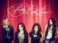 PLL ♥ - haleydewit wallpaper